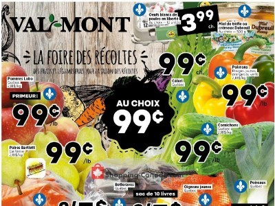 Val-Mont Outdated Flyer Thumbnail