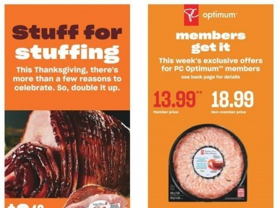 Valu Mart Outdated Flyer Thumbnail