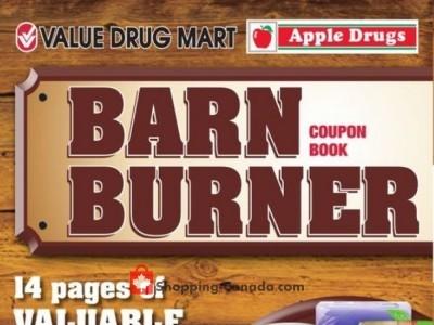 Value Drug Mart Outdated Flyer Thumbnail