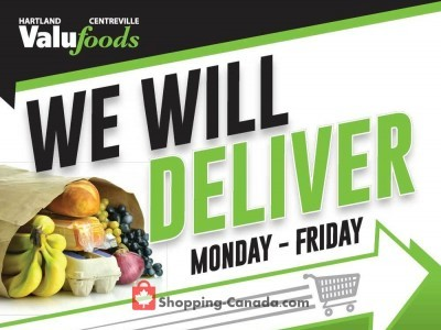 Valufoods Flyer Thumbnail
