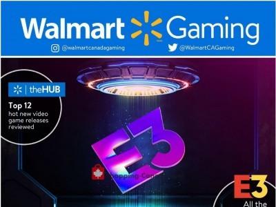 Walmart Flyer Thumbnail