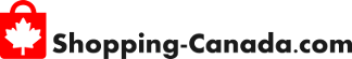 Shopping Canada Logo