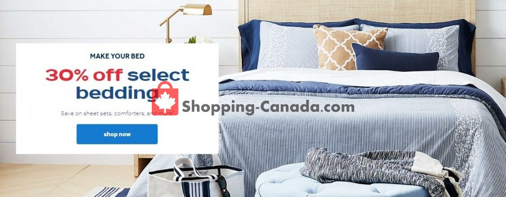 Flyer Bed Bath & Beyond Canada - from Monday July 6, 2020 to Sunday July 12, 2020