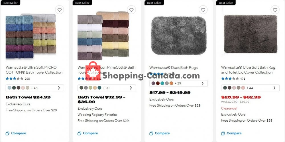Flyer Bed Bath & Beyond Canada - from Monday January 4, 2021 to Sunday January 10, 2021