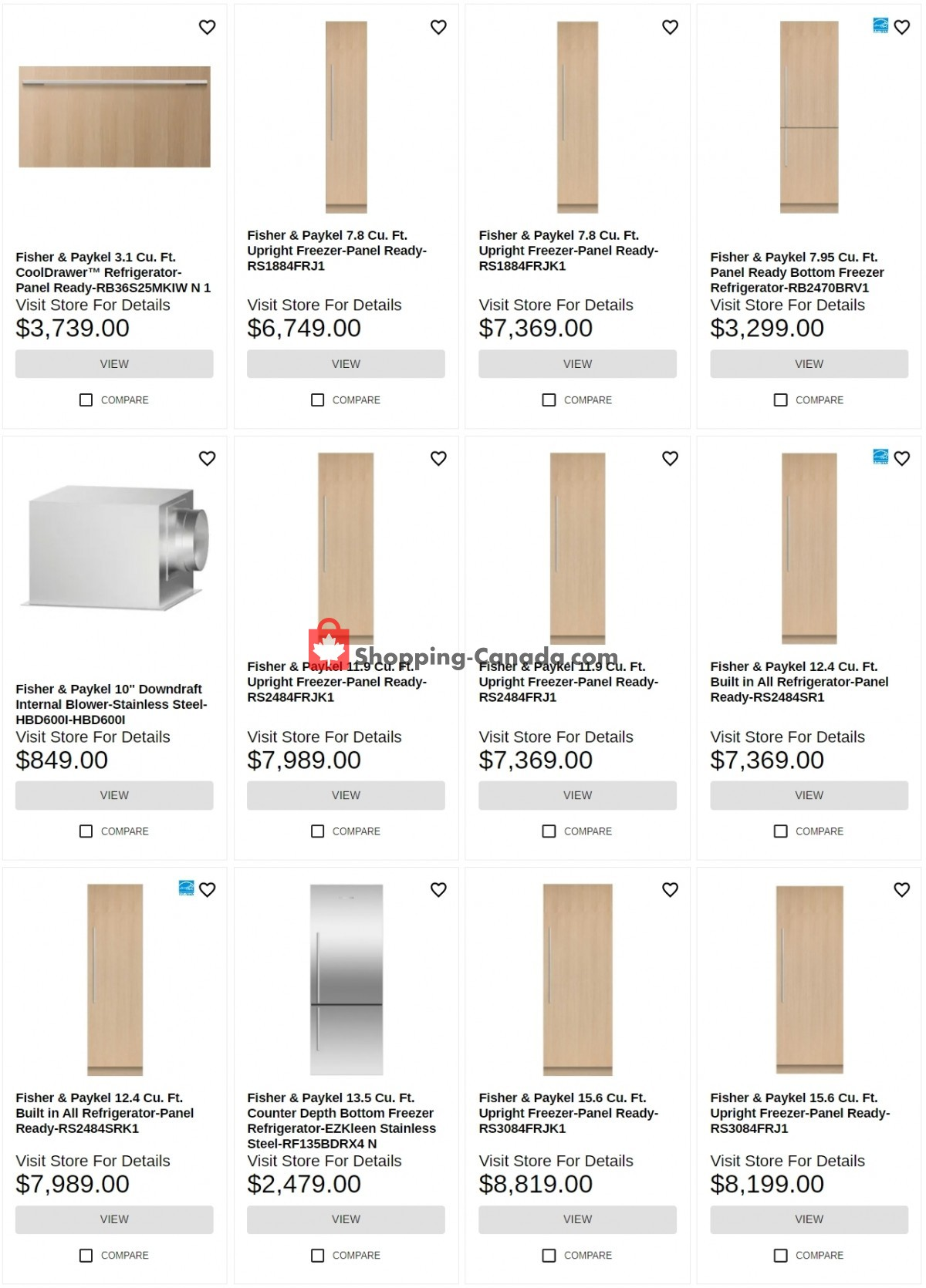 Flyer Bonanza Furniture Canada - from Saturday May 1, 2021 to Tuesday August 31, 2021