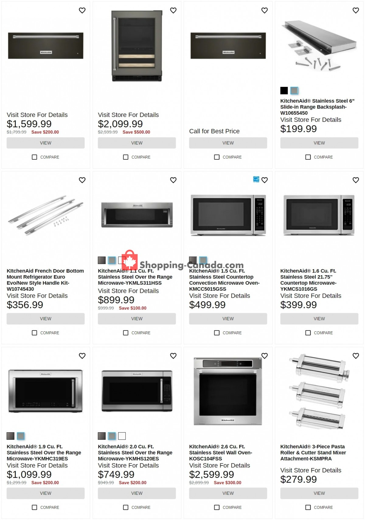 Flyer Bonanza Furniture Canada - from Thursday May 27, 2021 to Wednesday June 23, 2021
