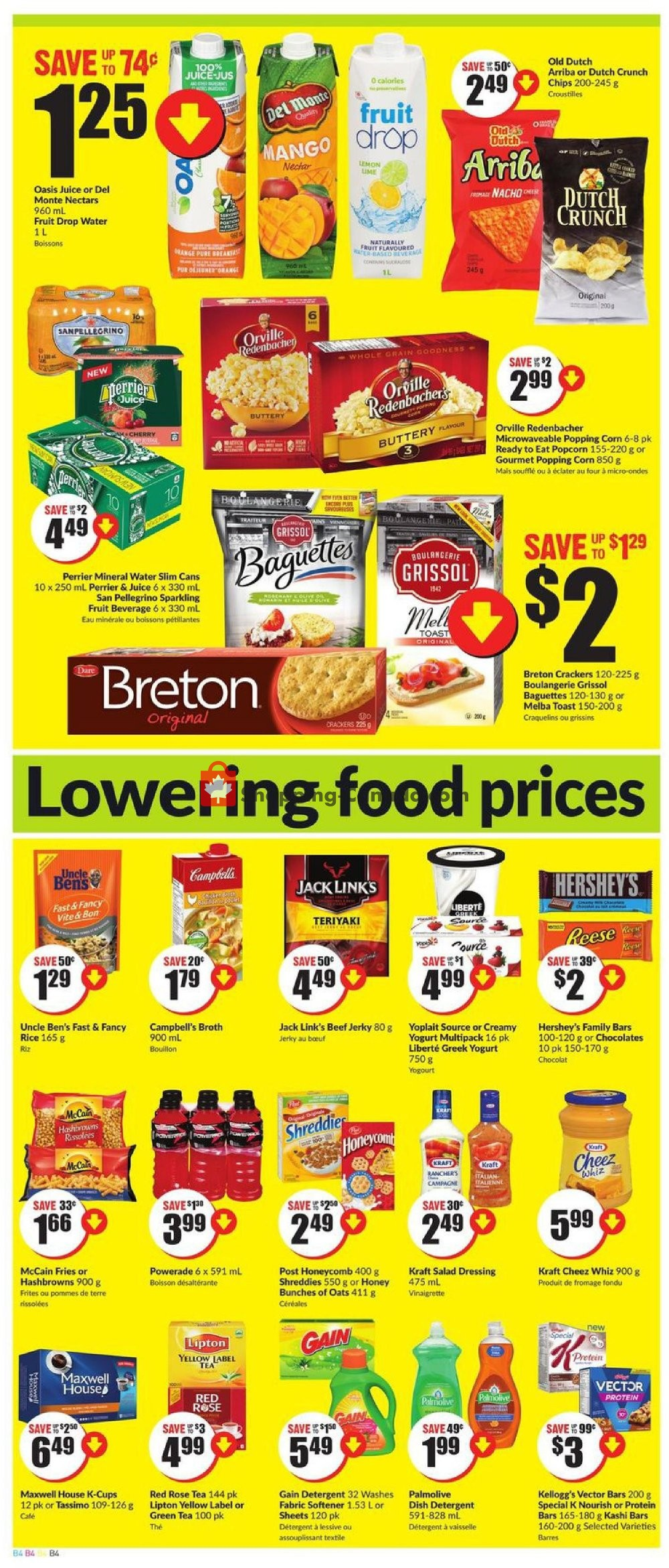 Flyer Chalo FreshCo Canada - from Thursday July 11, 2019 to Wednesday July 17, 2019