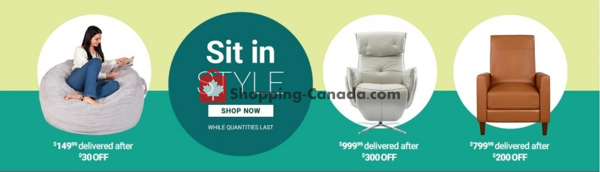 Flyer Costco Canada - from Monday July 19, 2021 to Sunday July 25, 2021