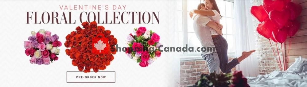 Flyer Costco Canada - from Monday January 21, 2019 to Thursday February 14, 2019