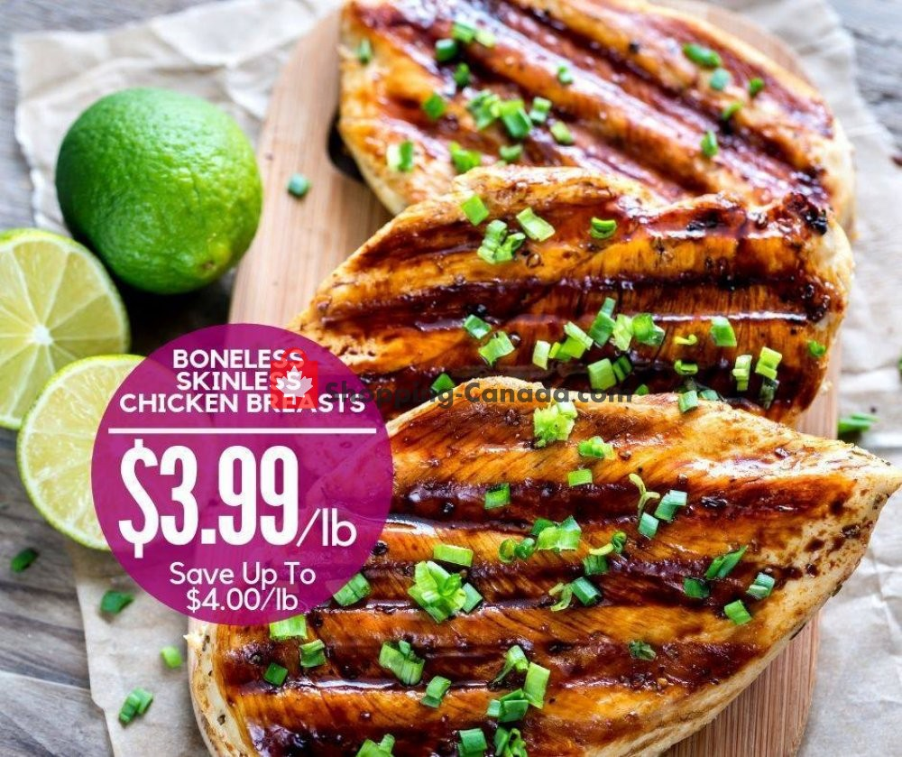 Flyer Dutchie's Fresh Market Canada - from Tuesday August 6, 2019 to Wednesday August 7, 2019