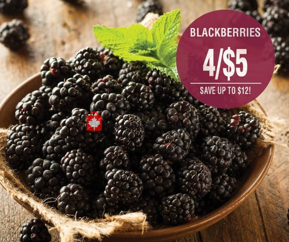 Flyer Dutchie's Fresh Market Canada - from Saturday January 11, 2020 to Saturday January 11, 2020