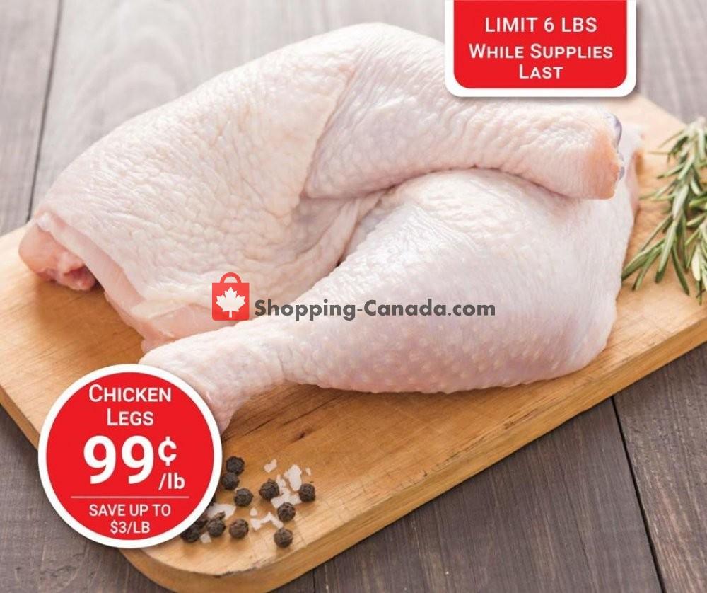 Flyer Dutchie's Fresh Market Canada - from Saturday August 1, 2020 to Saturday August 1, 2020