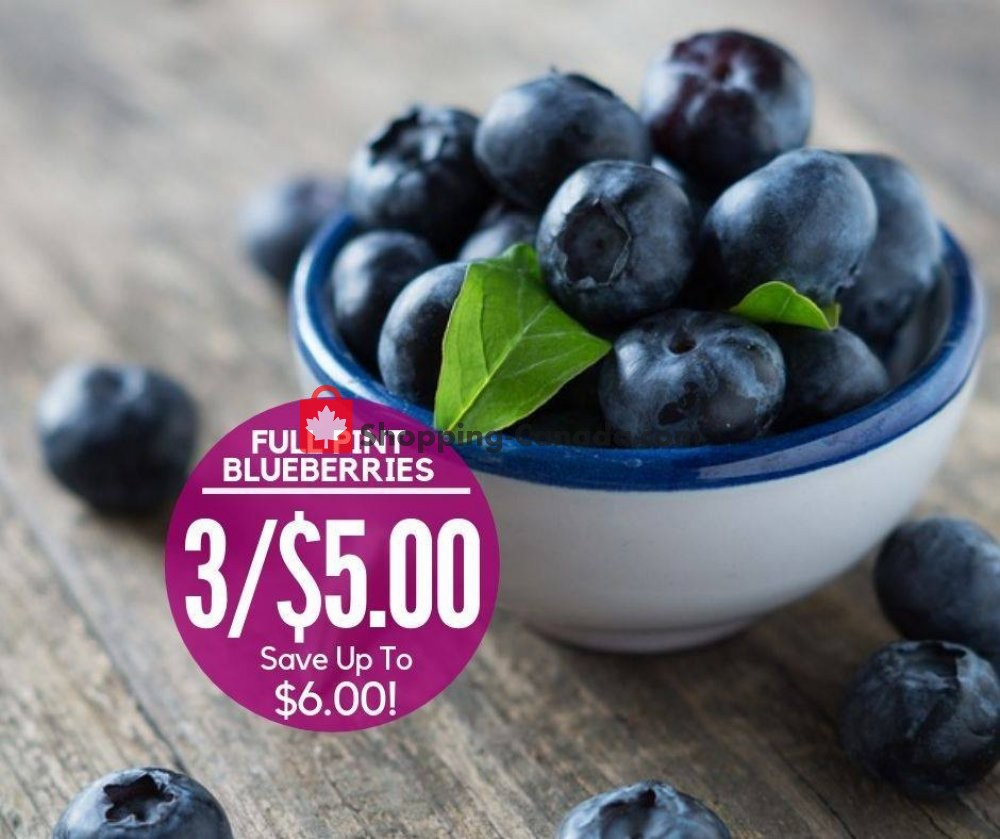 Flyer Dutchie's Fresh Market Canada - from Monday September 9, 2019 to Sunday September 15, 2019