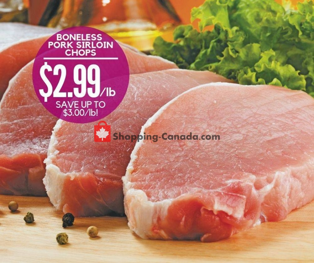 Flyer Dutchie's Fresh Market Canada - from Saturday July 20, 2019 to Saturday July 20, 2019