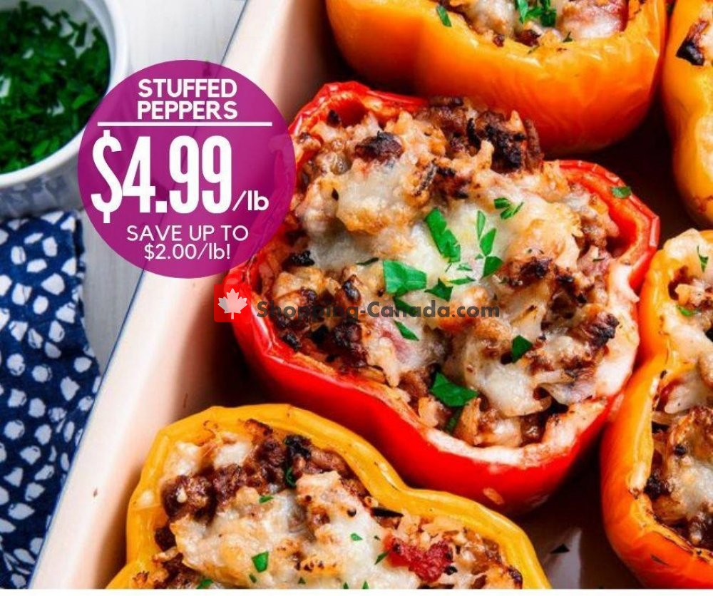 Flyer Dutchie's Fresh Market Canada - from Tuesday July 23, 2019 to Tuesday July 23, 2019