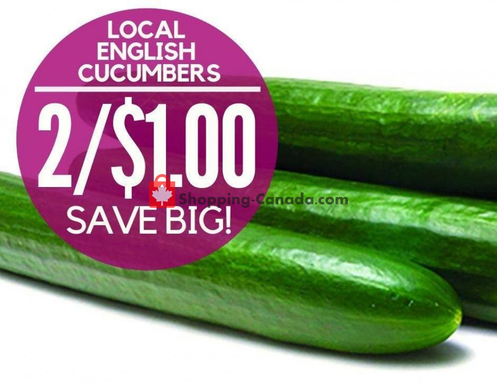 Flyer Dutchie's Fresh Market Canada - from Wednesday July 10, 2019 to Wednesday July 10, 2019