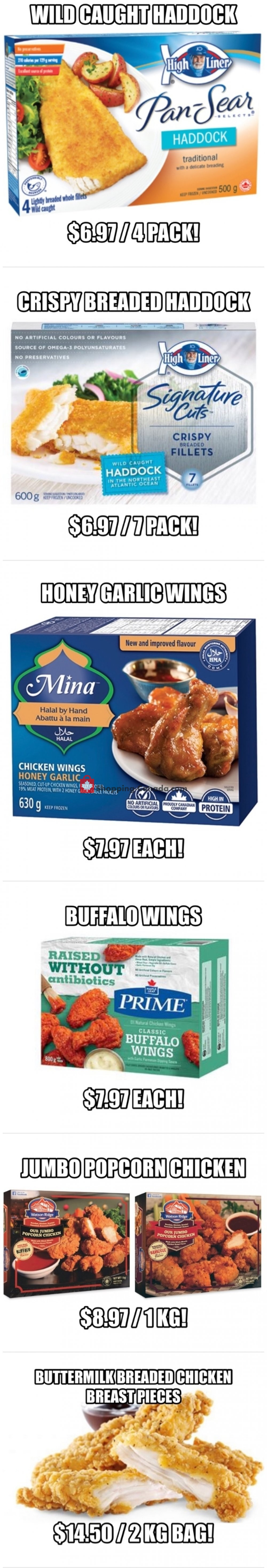 Flyer Gateway Meat Market Canada - from Thursday September 5, 2019 to Wednesday September 11, 2019