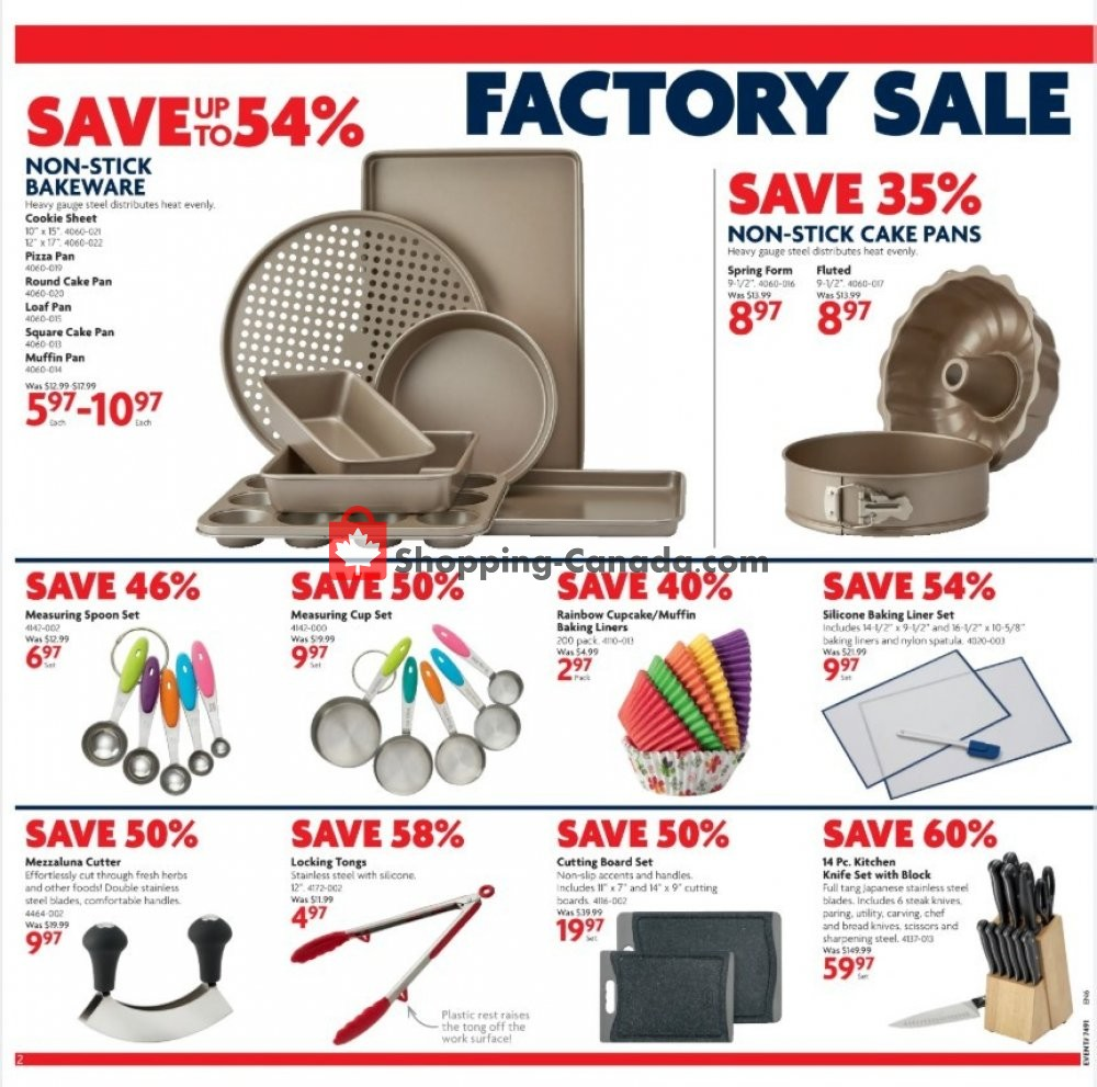 Flyer Home Hardware Canada - from Thursday October 31, 2019 to Wednesday November 13, 2019