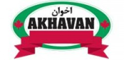 Akhavan Food Supermarche logo