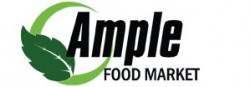 Ample Food Market logo