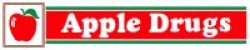 Apple Drugs logo