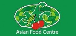 Asian Food Centre logo