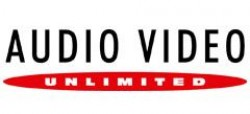 Audio Video Unlimited logo
