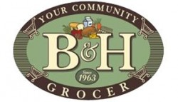 B&H YOUR COMMUNITY GROCER