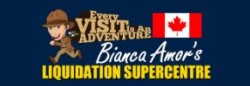 Bianca Amor's Liquidation Supercentre