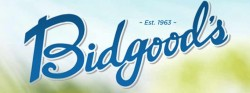 Bidgood's Supermarket logo