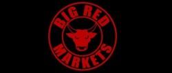 Big Red Markets logo