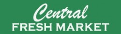 Central Fresh Market logo
