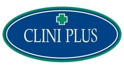 Clini Plus logo