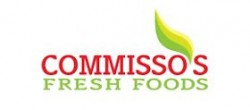 Commisso's Fresh Foods logo