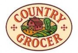 Country Grocer logo