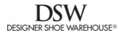DSW Designer Shoe Warehouse logo