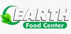 Earth Food Center logo