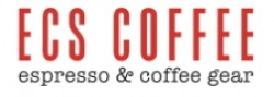 ECS Coffee logo