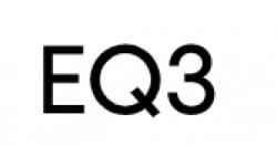 EQ3 Furniture & Accents logo