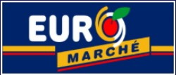 Euro Marché logo