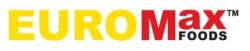 EuroMax Foods logo