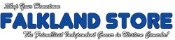 Falkland Store Ltd. logo