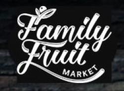 Family Fruit Market logo