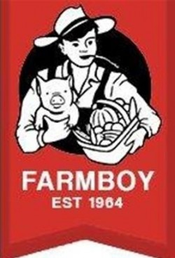 Farmboy Peterborough logo
