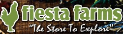Fiesta Farms logo