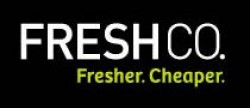 Fresh Co. logo