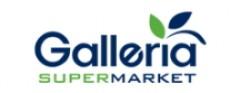 Galleria Supermarket logo