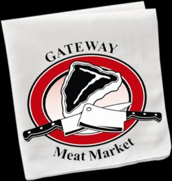 Gateway Meat Market logo