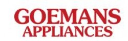 GOEMANS APPLIANCES logo