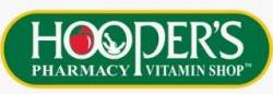 Hoopers Pharmacy logo